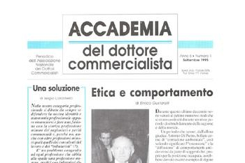 Dottore Commercialista Anno 11 n°2