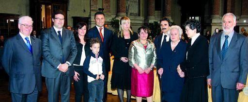 Brescia - Premio Albino De Tavonatti, Edizione 2013